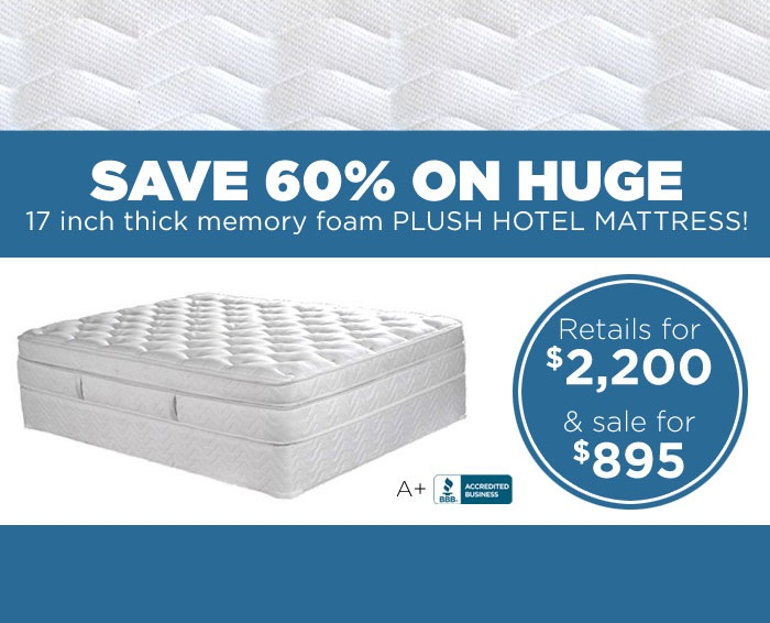 Discount Mattresses Any Catch